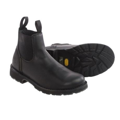 "Danner 6"" Station/Office Work Boots (For Men)"