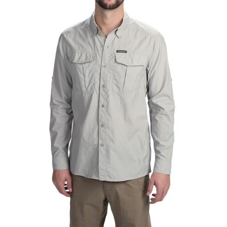 Simms Clinch Shirt - UPF 50+, Long Sleeve (For Men)