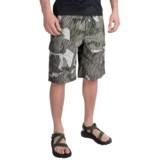 Simms Surf Shorts - UPF 50+ (For Men)