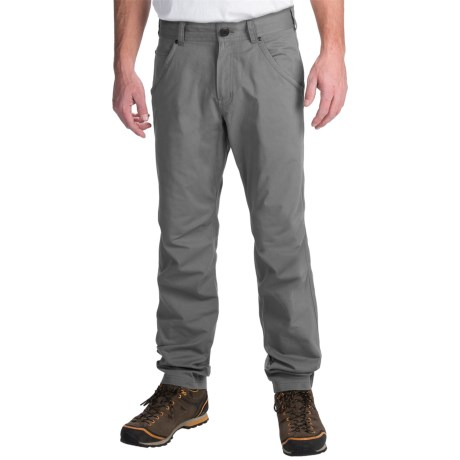 Simms Story Work Pants - UPF 50+ (For Men)