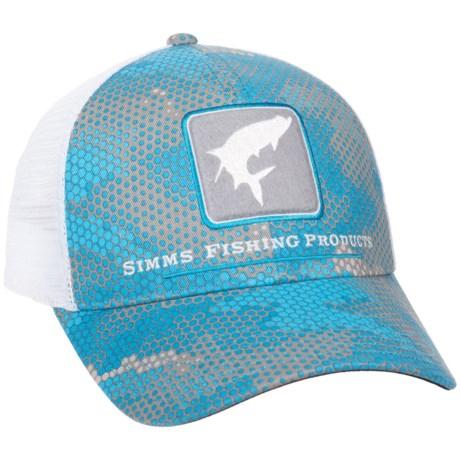 Simms Tarpon Trucker Hat