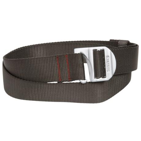 Simms Rivertek Adjustable Belt (For Men and Women)