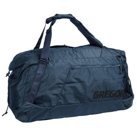 Gregory Stash 95 Duffel Bag