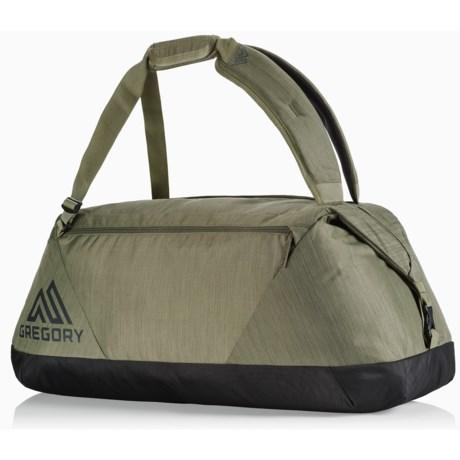 Gregory Stash 65 Duffel Bag
