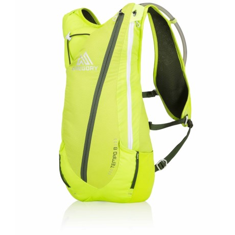 Gregory Tempo 8 Hydration Pack - 70 fl.oz. (For Men)