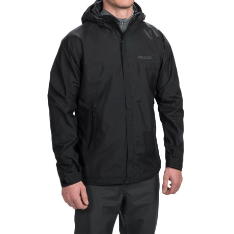 Marmot Quarry Hooded Jacket - Waterproof (For Men)