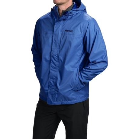 Marmot Boundary Water Jacket - Waterproof (For Men)