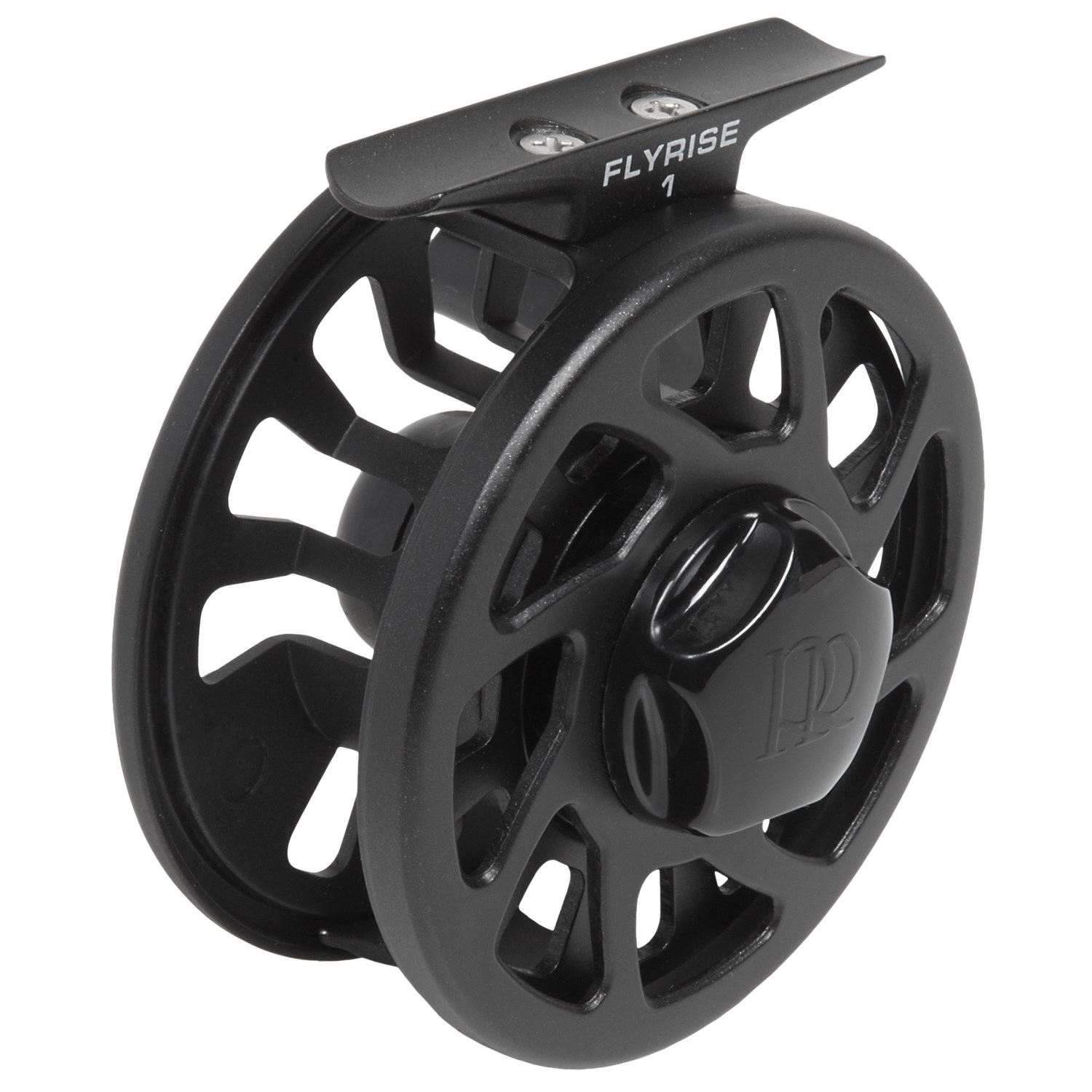 Ross reels flyrise 1 fly fishing reel 2 4wt 104yd for Fly fishing closeouts