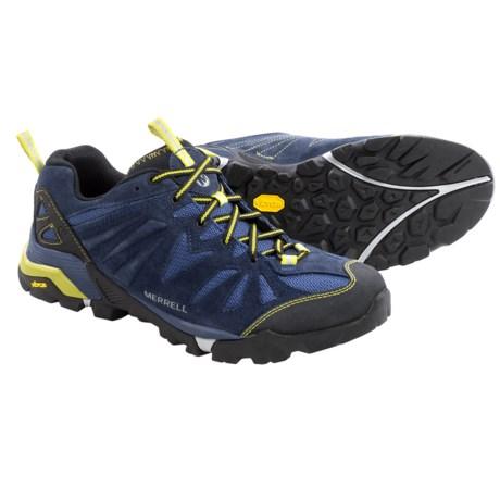 Merrell Capra Trail Shoes (For Men)