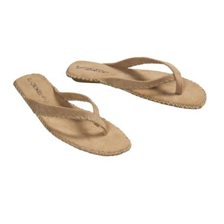 Cudas Beamer Sandals (For Women)