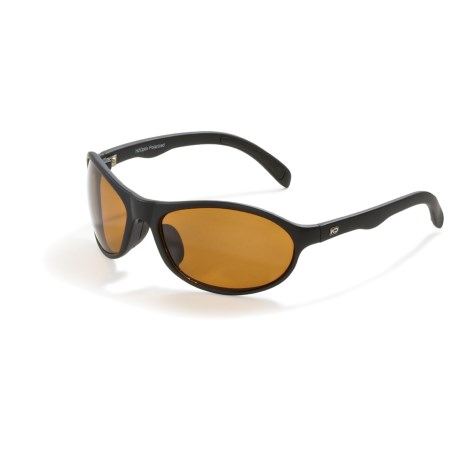 H2Optix Bounty Sport Sunglasses - Polarized