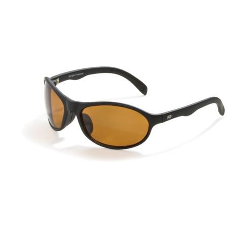 H2Optix by Serengeti H2Optix Bounty Sport Sunglasses - Polarized