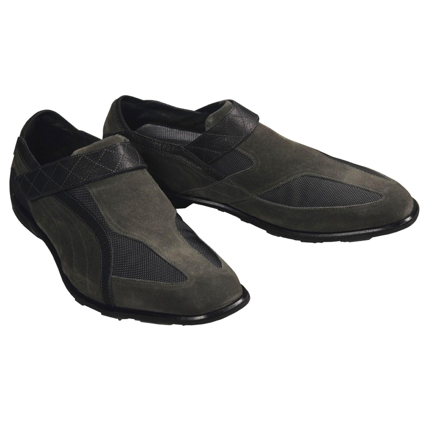 design intemporel d2b9d 7612e Puma 96 Hours Chiodo Shoes (For Men) 10557 55 on PopScreen