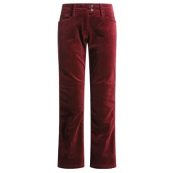 Mountain Khakis Cottonwood Corduroy Pants (For Women)