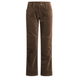 Mountain Khakis Cottonwood Corduroy Pants (For Women)