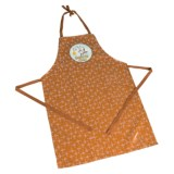 Charcoal Companion Vinyl-Coated Apron