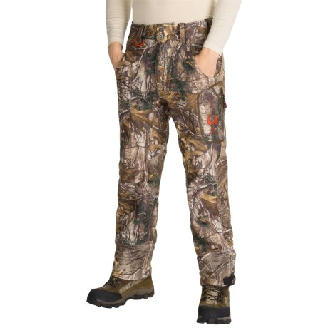 Badlands Impact Fleece Pants (For Men)