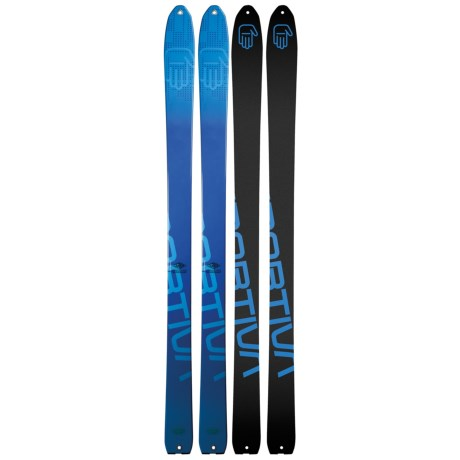 La Sportiva Lo5 Backcountry Skis (For Men and Women)