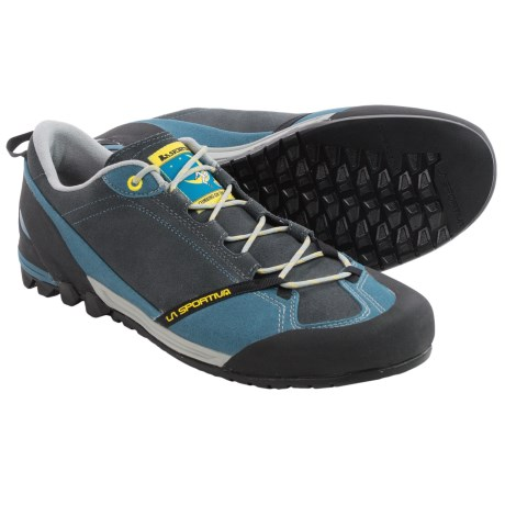 La Sportiva Mix Approach Climbing Shoes (For Men)