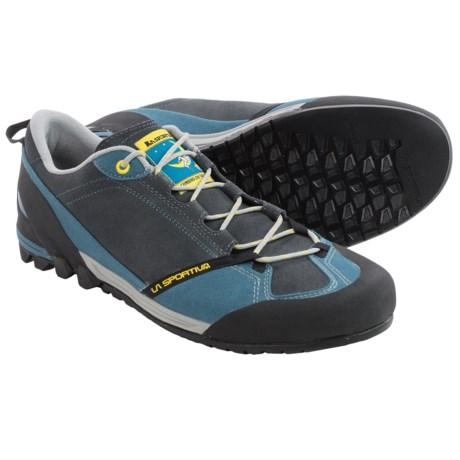 La Sportiva Mix Approach Climbing Shoes (For Men)