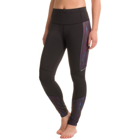 prAna Ergo Leggings - Fitted (For Women)