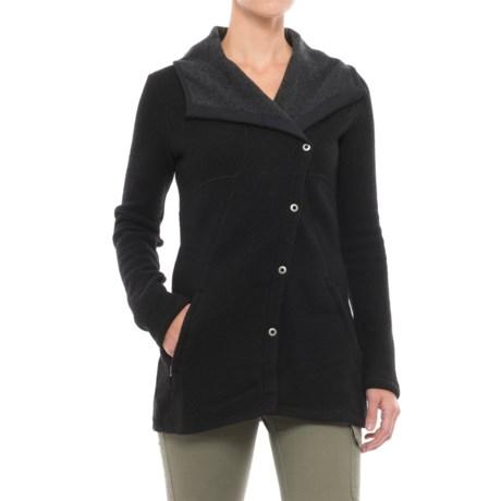 prAna Milana Jacket - Wool (For Women)