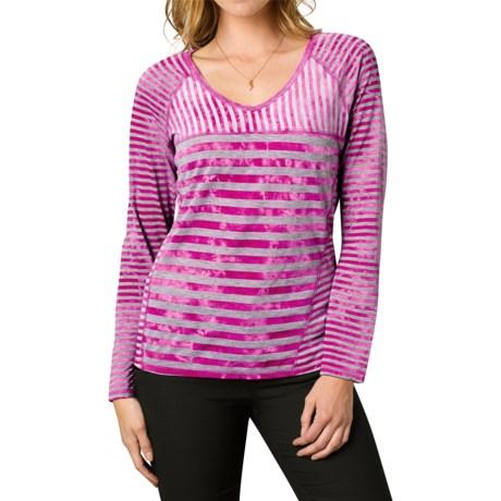 prAna Jaime Shirt - Long Sleeve (For Women)
