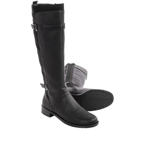 Aerosoles Ride Through Riding Boots (For Women)