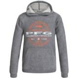 Columbia Sportswear PFG Marlin Sportsman Hoodie (For Little and Big Boys)