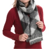 525 america Rectangle Scarf - Reversible (For Women)
