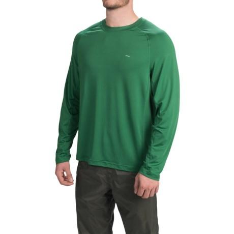 Allen Fly Fishing Exterus Sunniva Shirt - UPF 50, Long Sleeve (For Men)