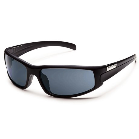 Suncloud Swagger Sunglasses - Polarized