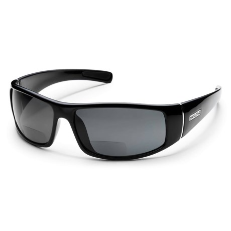 Suncloud Atlas Reader Sunglasses - Polarized