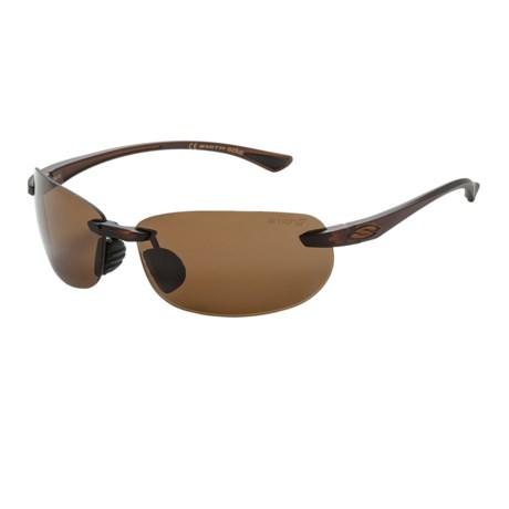 Smith Optics Turnkey Sunglasses - Polarized ChromaPop Lenses