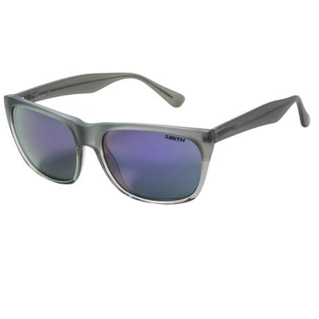 Smith Optics Tioga Sunglasses