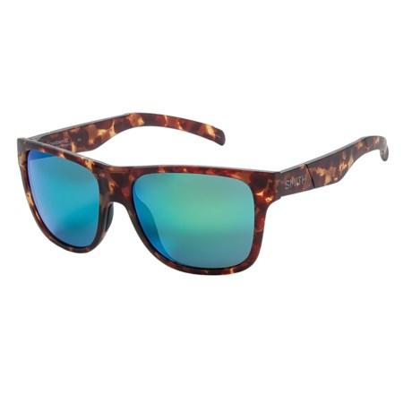 Smith Optics Lowdown XL Sunglasses - Carbonic Lenses