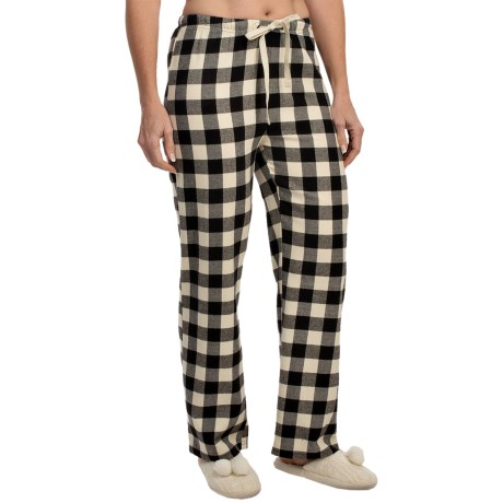 Woolrich First Light Lounge Pants - Flannel (For Women)