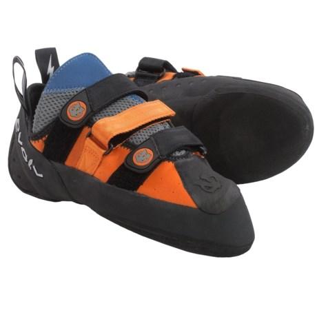 Evolv Shaman Climbing Shoes (For Men and Women)
