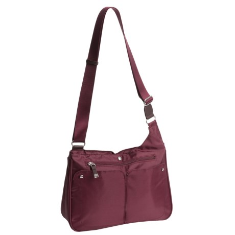 baggallini Stand Up Crossbody Bag (For Women)