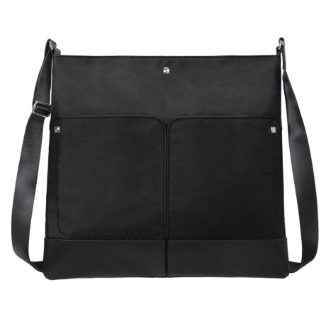 baggallini The Porter Crossbody Bag (For Women)