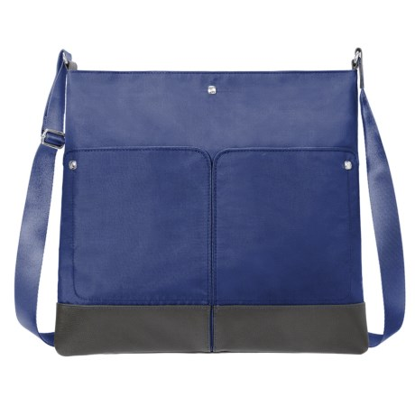 baggallini The Porter Crossbody Bag (For Women)