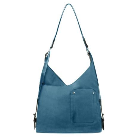 baggallini The Bucket Convertible Handbag (For Women)