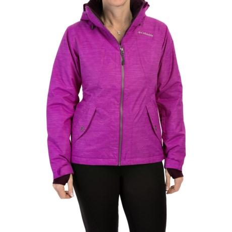 Columbia Sportswear Unparalleled Omni-Heat® Ski Jacket - Waterproof, Insulated (For Women)