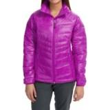 Columbia Sportswear Gold 650 TurboDown® Omni-Heat® Jacket - 550 Fill Power (For Women)