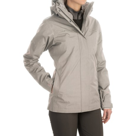 Columbia Sportswear Sleet to Street Interchange Omni-Heat® Jacket - Waterproof, Insulated, 3-in-1 (For Women)
