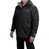 Columbia Sportswear Snow Raid Interchange Omni-Tech® Jacket- Waterproof, 3-in-1 (For Men)