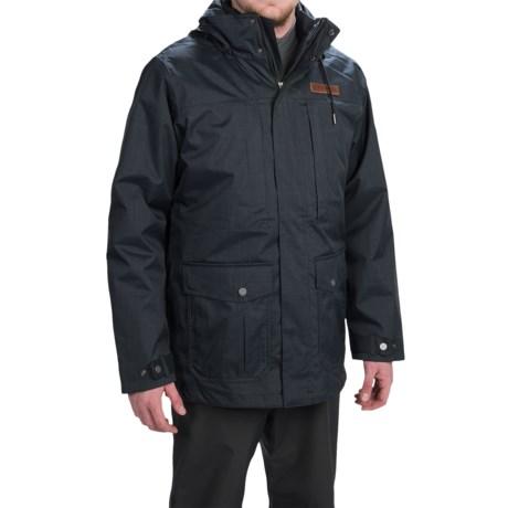 Columbia Sportswear Horizons Pine Interchange Omni-Heat® Jacket - Waterproof, Insulated, 3-in-1 (For Men)