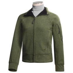 Mountain Hardwear Highlands Jacket (For Women)