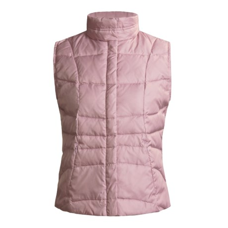 Northern Expedition Deep Creek Vest - 347 Fill Power Down (For Women)