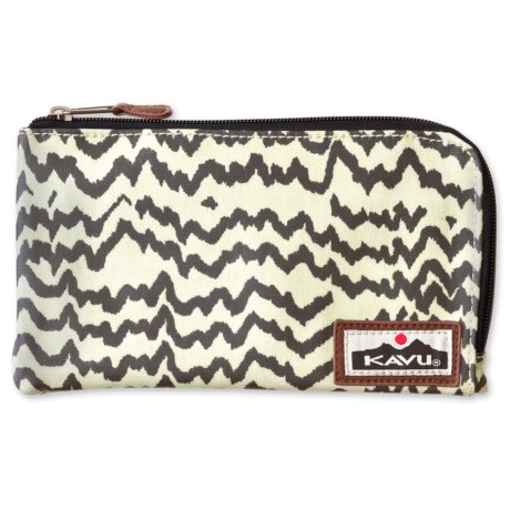 Kavu Cammi Clutch Wallet (For Women)